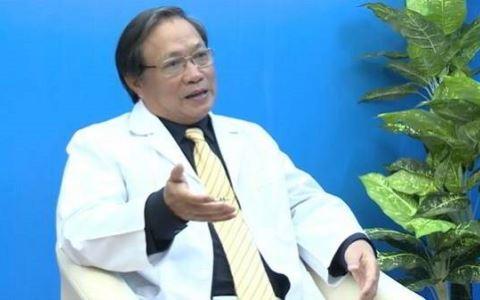 Bác sĩ mách cách phòng hen suyễn, viêm phế quản,COPD khi trời nồm ẩm