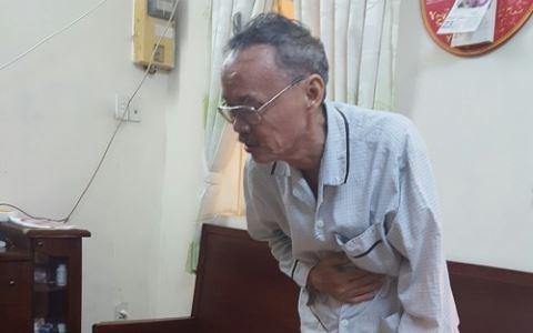 Ly kì: Ông giáo Sài Gòn 75 tuổi đánh bại Đàm, Ho, Khó thở, phổi tắc nghẽn mạn tính COPD