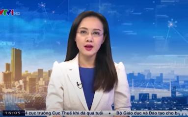Thời sự VTV1 đưa tin Việt Nam cách khống chế Đờm,Ho,Khó Thở thành công nhờ thảo dược